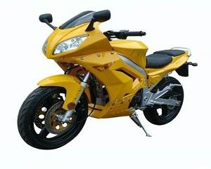 big ninja bike 250cc new