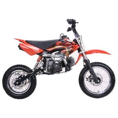 coolster 125cc madmax plus pit dirt bike