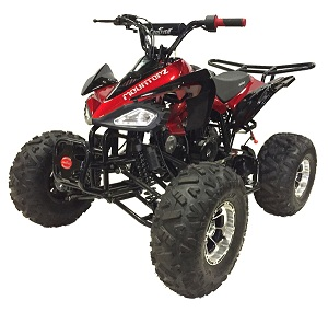 Coolster ATV-3125CX-3 / 125CC Fully Automatic Mid Size