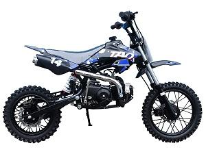 new dirt bike 125cc 125c