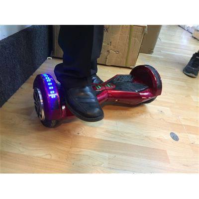 New Mini Smart Self Balancing Electric Unicycle Scooter balance 2 wheels
