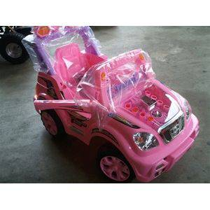 KIDS RIDE ON CARS (THEY CAN SIT INSIDE AND CAN BE CONTROL OR DRIVE THEM SELF) 621