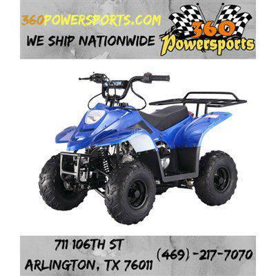 Atv 110cc for sale ata-110b1