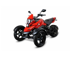 FREE SHIPPING MASSIMO SPIDER 200 MOTORCYCLE Four Stroke Single Cylinder
