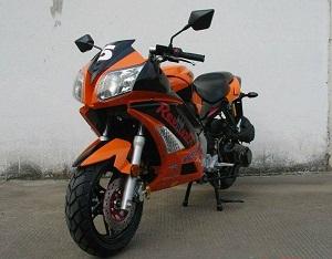 roketa sport bike mc-06 fully assembled