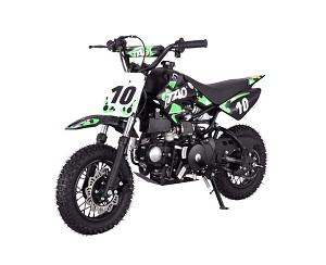 New dirt bike 110 cc DB 110cc automatic