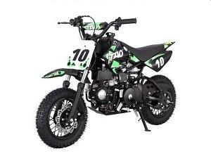 New dirt bike 110 cc DB 110cc automatic Fully Assembled