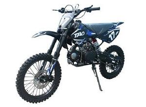 TaoTao 125cc Dirt Bike For Sale