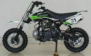 Rps XMOTO  DIRT bike 70cc