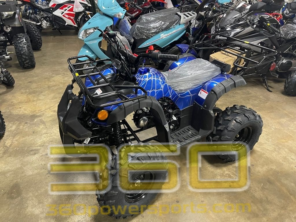 TFORCE Mid Size ATV 135D