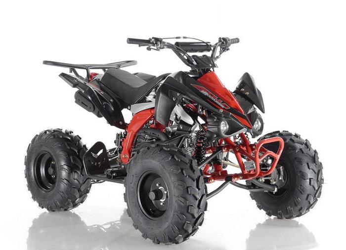 125cc Atv For Sale >> Apollo Blazer 9 125cc Atv On Sale