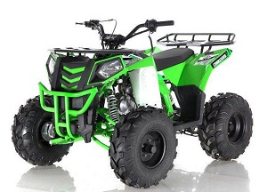 APOLLO COMMANDER 125CC ATV on Sale !