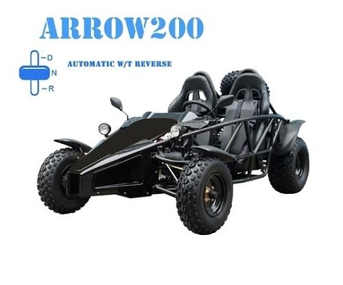 ARROW200-169CC