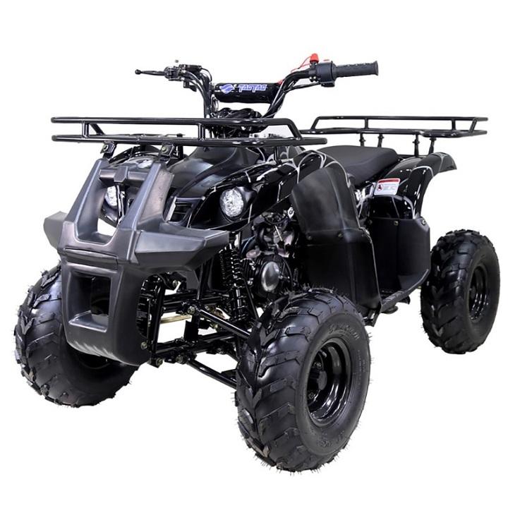 TAO-MOTOR-ATA-125D-ASSEMBLED
