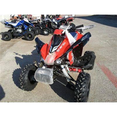 ATV 250CC RAPTOR LUXURY