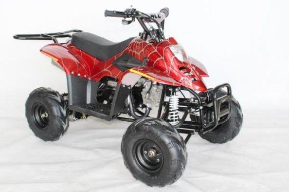 NEW! ATV-33E-110