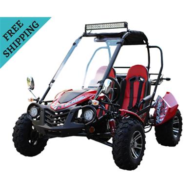 TrailMaster Blazer 150X Go Kart
