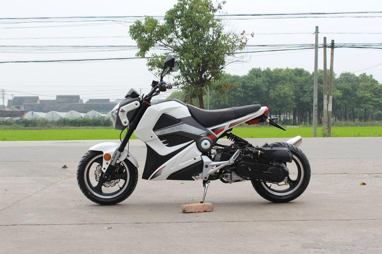 VITACCI BULLET 50CC MOTORCYCLE