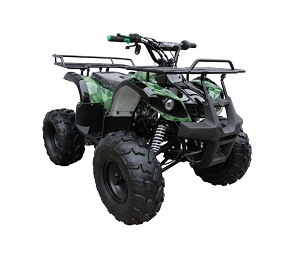coolster 125cc utility-xr8 kids atv