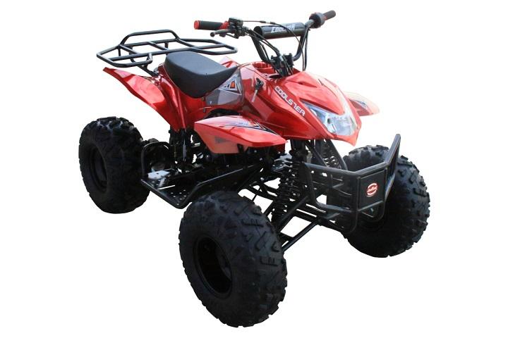 COOLSTER-3125A-125CC-ATV