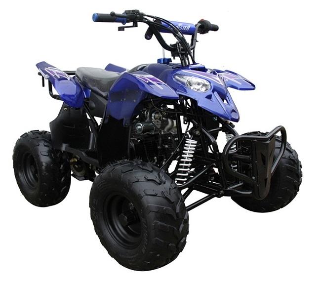 Coolster 3050B 110cc
