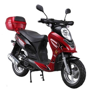 Vitacci CHALLENGER 50cc Scooter