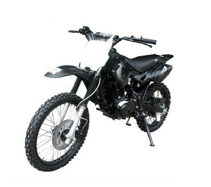 Vitacci DB-Viper 150CC Dirt Bike Assembled