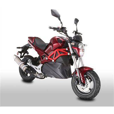 Cougar Cycle ROCKET 50CC SPORT BIKE