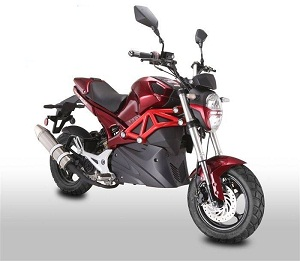Vitacci ROCKET 50CC SPORT BIKE