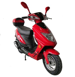 Vitacci Runner 50CC Scooter