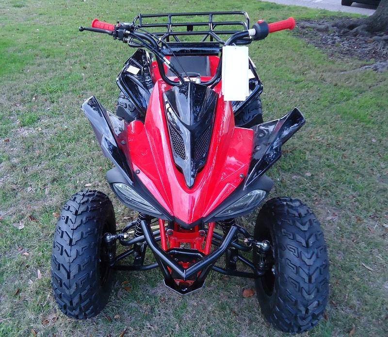 RPS NEW BLIZZARD 150cc ATV