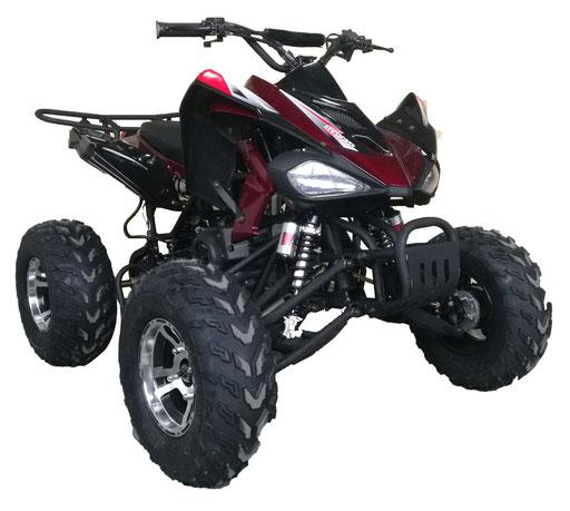 Cougar Sport 200 ATV
