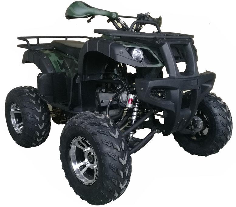 Cougar UT- 200 ATV