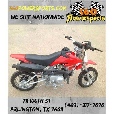 49cc dirt bike for kids in stock now