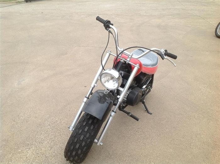 Ricky Power Sports Falcon 200CC