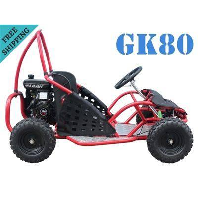 TaoTao_GK_80cc_Go_Kart_kids_Go_Kart