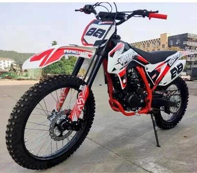 RPS HX250 DIRT BIKE