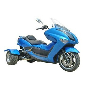 Buy ICE BEAR VIKING TRIKE / SCOOTER 150CC STREET LEGAL for Sale
