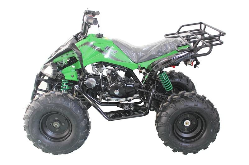VITACCI JET-9 ATV