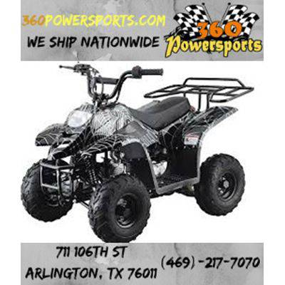 110cc Atv For Sale >> Cheap Small Kids Atv 110cc For Sale 360powersports