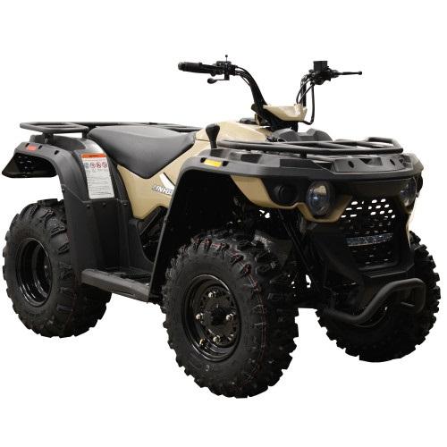 MASSIMO M150 ATV