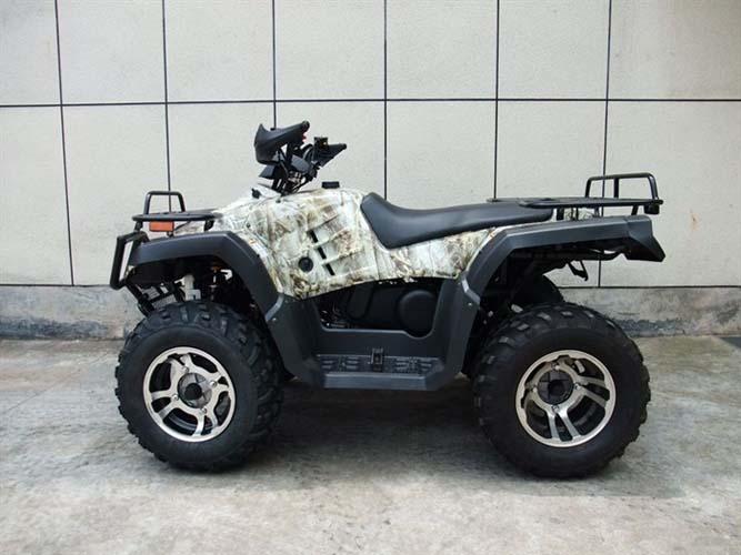 VITACCI MONSTER 300CC ATV