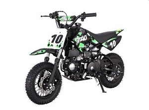 New dirt bike 110 cc DB 110cc automatic Fully Assembled
