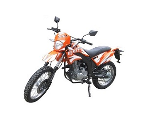 ROKETA DB-03 200CC DIRT BIKE