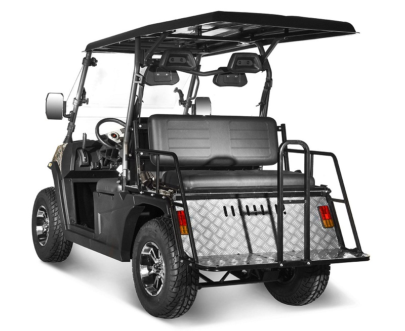 VITACCI ROVER 200 EFI (GOLF CART) ATV
