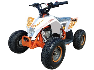 RPS Madix-21 110CC ATV Automatic Fully Assembled