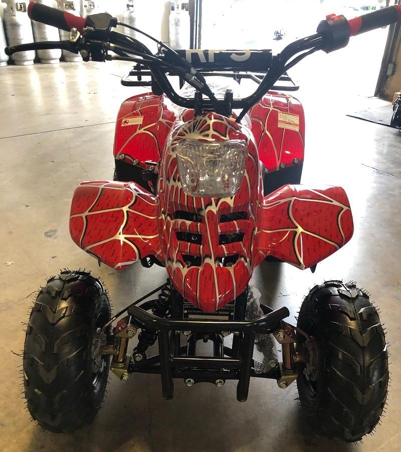 RPS RAIDER-6 ATV