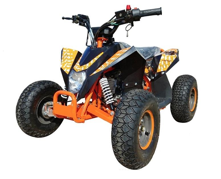 RPS MADIX-21 ATV