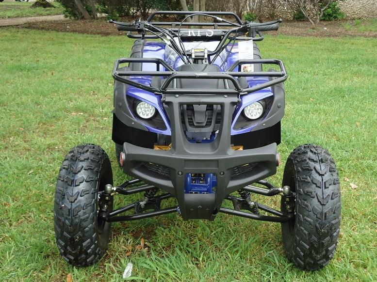 New Rps Tk200 Atv C5 ATV