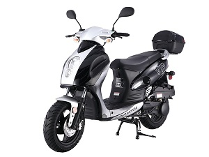 Taotao Power-Max 150CC Scooter